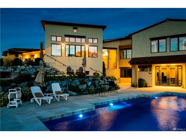 Chelan Real Estate