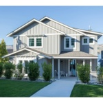 Waterfront Home Sold Chelan