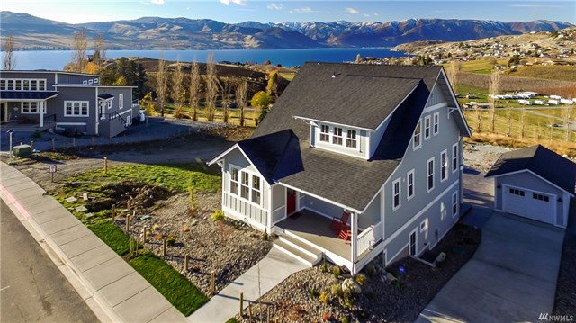 Real Estate Sold Lake Chelan 2017