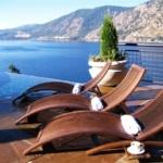 Waterfront Homes Lake Chelan