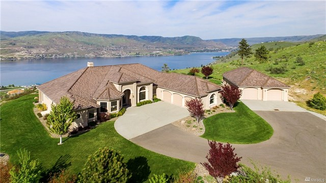 Top 10 Sales Lake Chelan 2017