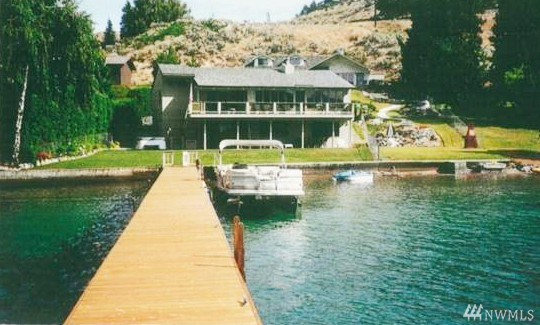 Real Estate Lake Chelan Waterfront